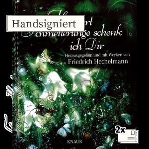 Hechelmann-Kunsthalle-Isny-Shop-Buchset-Hundert-Schmetterlinge-schenk-ich-dir