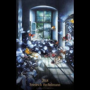 Friedrich Hechelmann 2018
