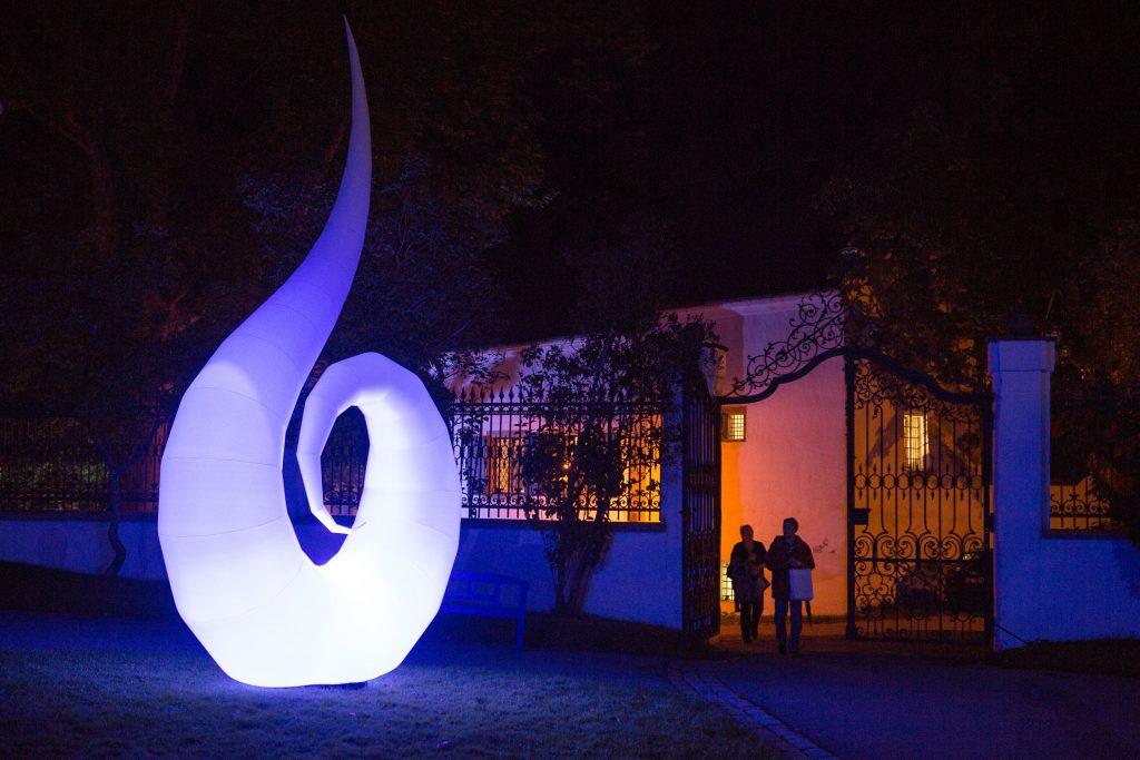Isny macht blau Kultur- und Museumsnacht
