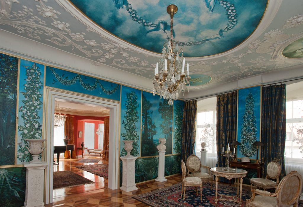 Schloss IsnyFotos: Wolfgang StützleVeilchenweg 988316 Isny0176 470 591 24